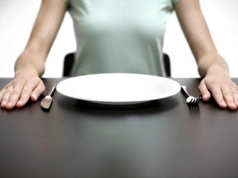 При болезнях сердца может быть полезным голодание