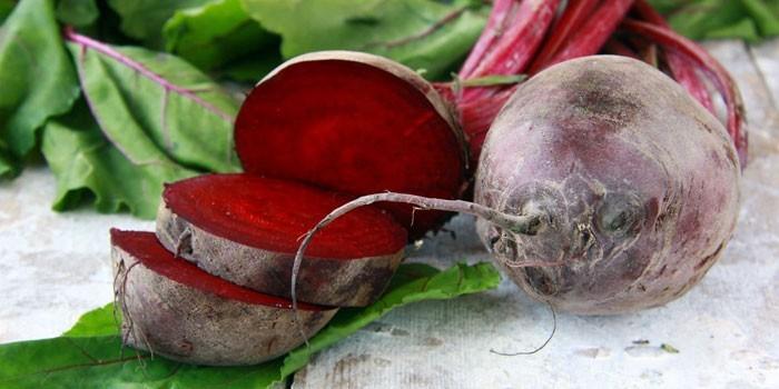 Целебный салат со свеклой для долголетия: снижает вес и артериальное давление