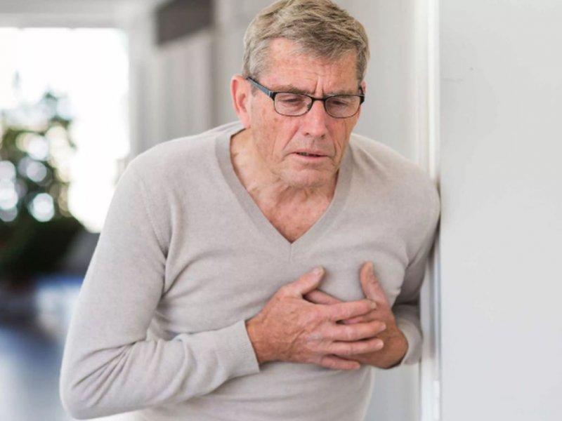Кардиолог определил категории людей, которым грозит ранняя сердечная смерть