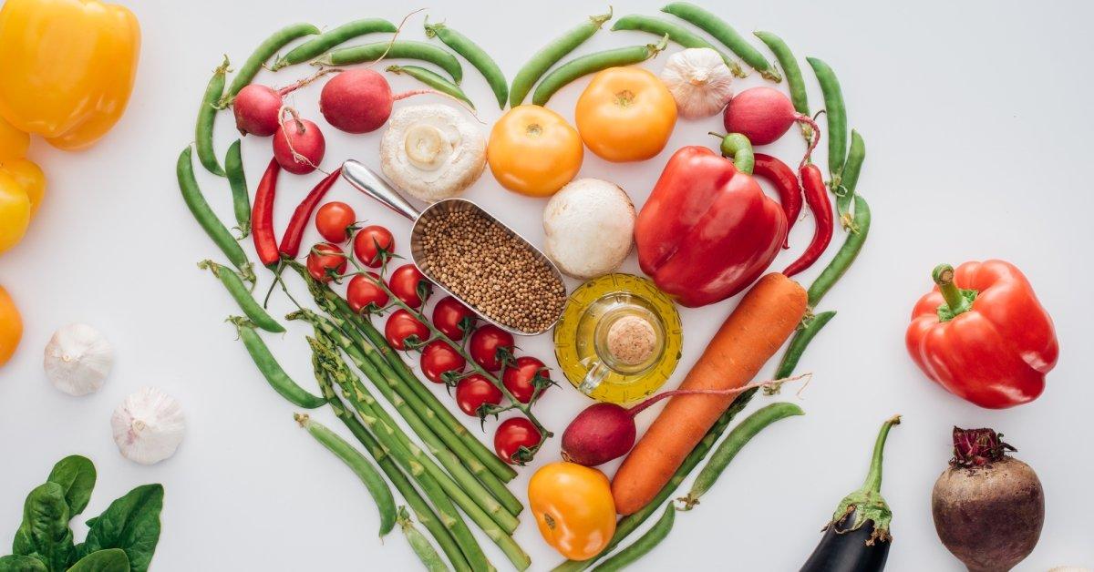 5 самых полезных продуктов для сердца