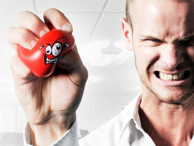 Кардиолог: кофе – да, стресс — нет