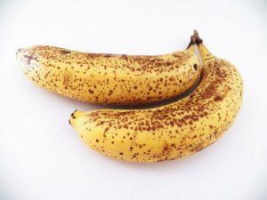 Почему мы должны употреблять банановую кожуру