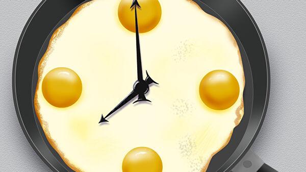 Ученые обнаружили неожиданную пользу холестерина