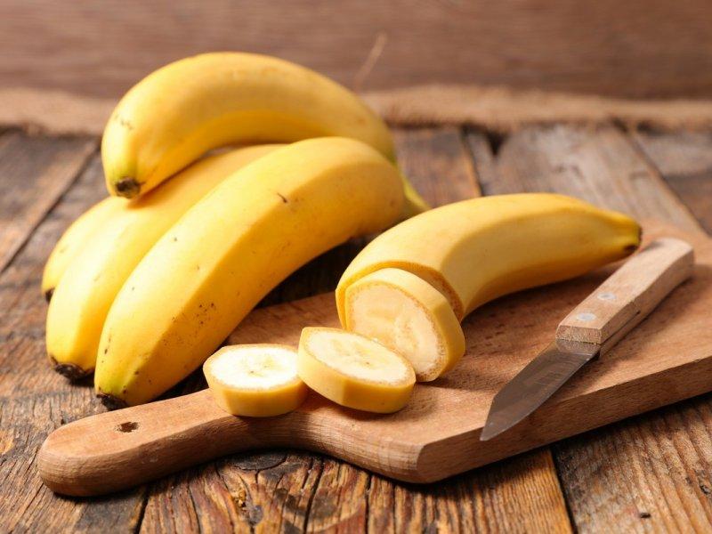 Полезные свойства бананов: антидепрессанты и помощники сердца