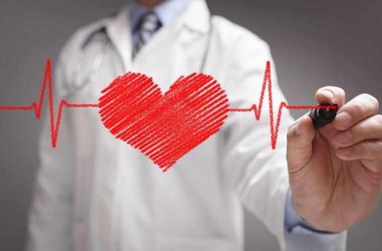Найдено «спасение» от инсульта и инфаркта