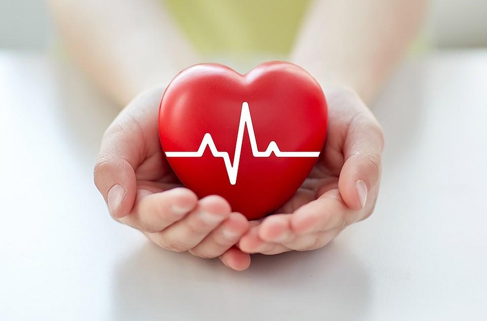Природная защита здорового сердца