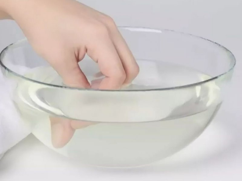 Домашний тест: миска с водой помогает выявить болезни сердца