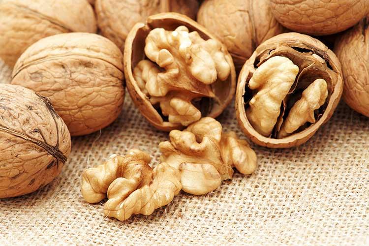 Ученые: Орехи крайне полезны для сердца