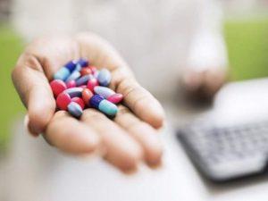 Чем могут быть опасны лекарства от простуды для человека с повышенным давлением