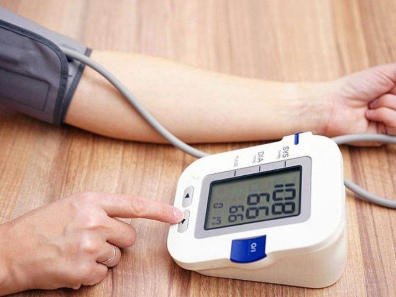 10 естественных способов понизить давление при гипертонии