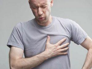 Застойная сердечная недостаточность: 4 симптома этого состояния
