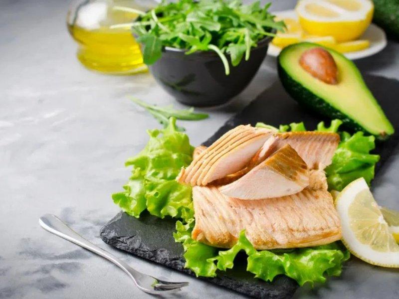 5 лучших естественных средств для борьбы с повышенным холестерином