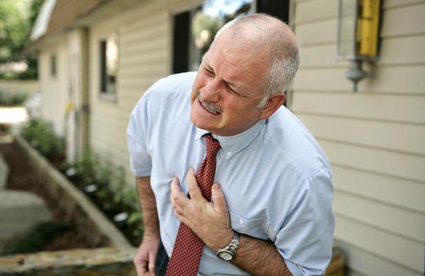 Как определить, что болит именно сердце при болях в груди