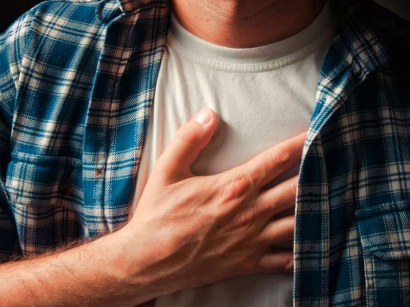 Эксперт назвал 11 ранних признаков сердечно-сосудистых заболеваний
