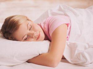 Хороший ночной сон защищает от сердечных приступов и инсультов