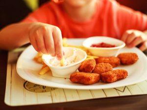Три главных запрета в пище для гипертоников