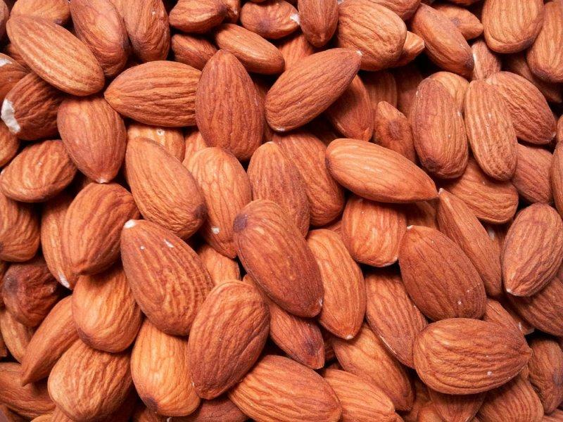 Какой орех особенно полезен диабетикам