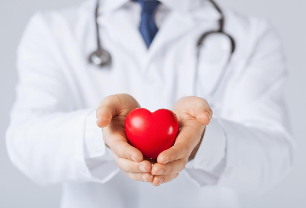 10 простых шагов к здоровому сердцу