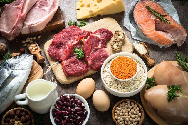 3 продукта, которые помогают при атеросклерозе. Личные наблюдения