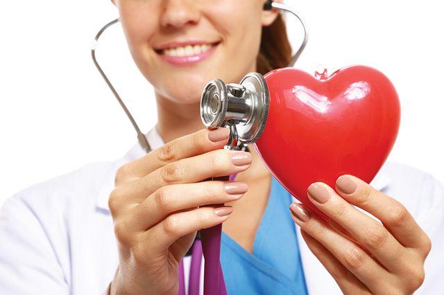Как организм предупреждает о сердечно-сосудистой катастрофе?
