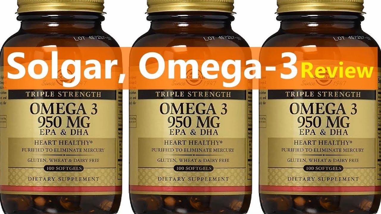 Широкий ассортимент препаратов с Омега 3 в онлайн магазине «Тренер из дома»
