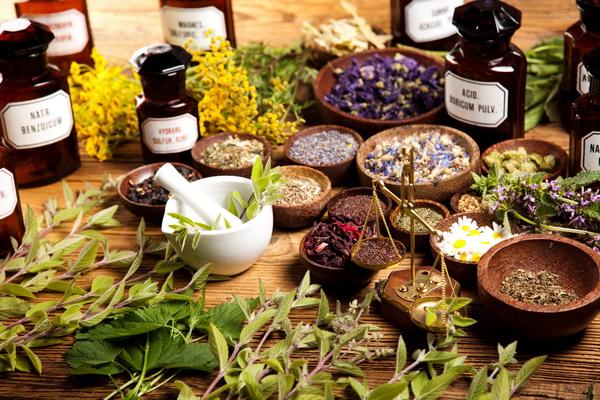 Домашняя аптека, рецепты наших бабушек