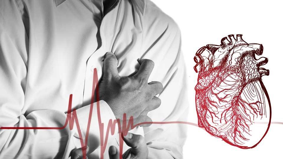 Чем опасно высокое нижнее артериальное давление. Что значит повышенное АД?