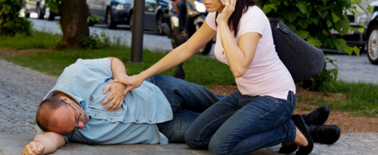 Признаки инфаркта: оцениваем опасность по первым симптомам