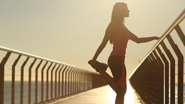 Фитнес – лучшее лекарство от депрессии и болезней сердца
