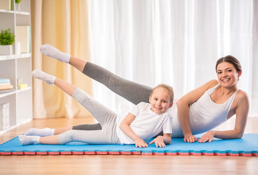Зарядка по утрам. Почему полезно выполнять гимнастические упражнения по утрам.