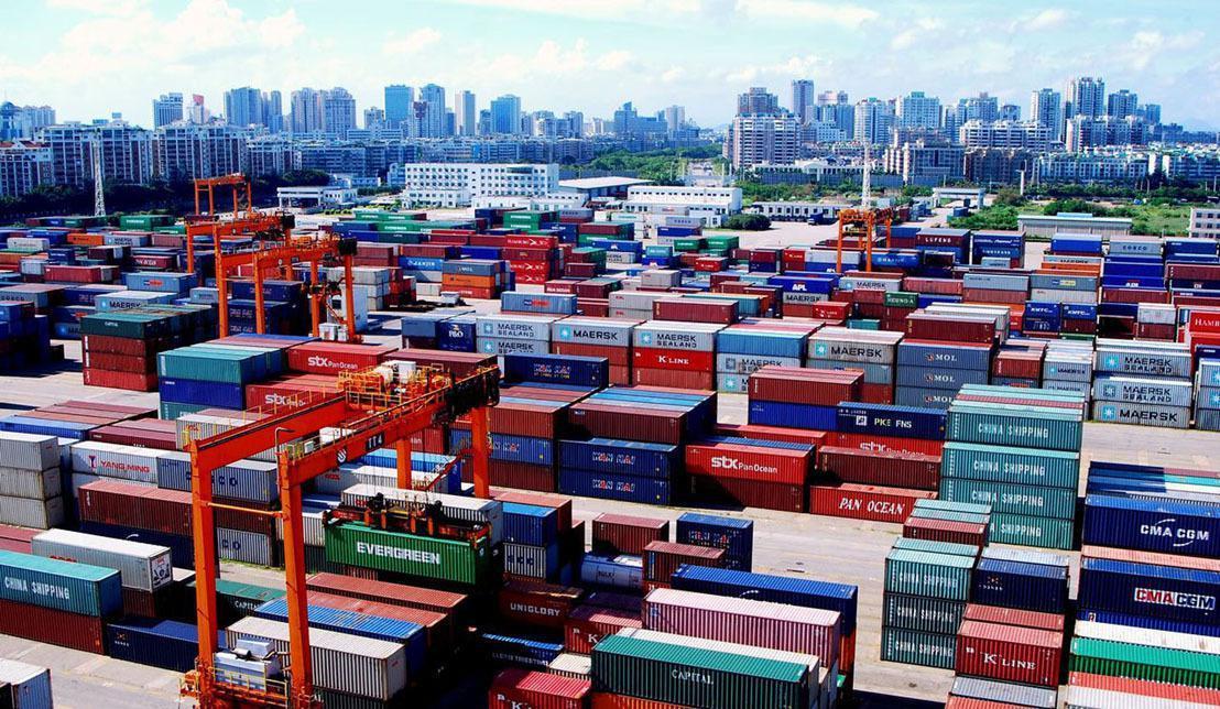 Международные перевозки для вашего бизнеса