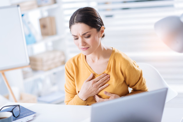 Воспаление стенок сосудов: причины, симптомы