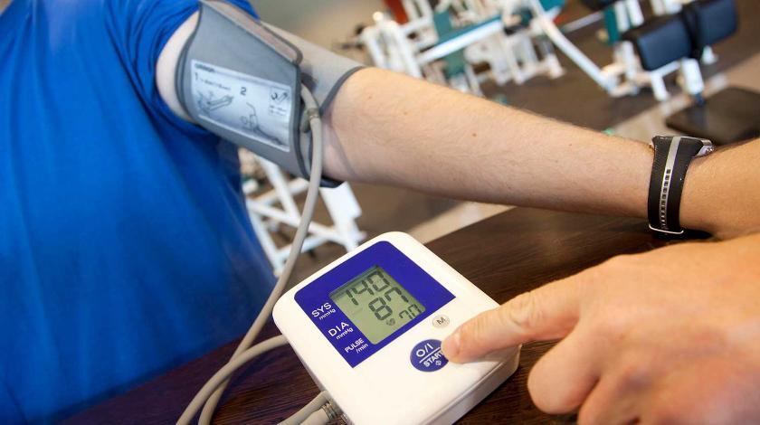 Ученые раскрыли диету для гипертоников
