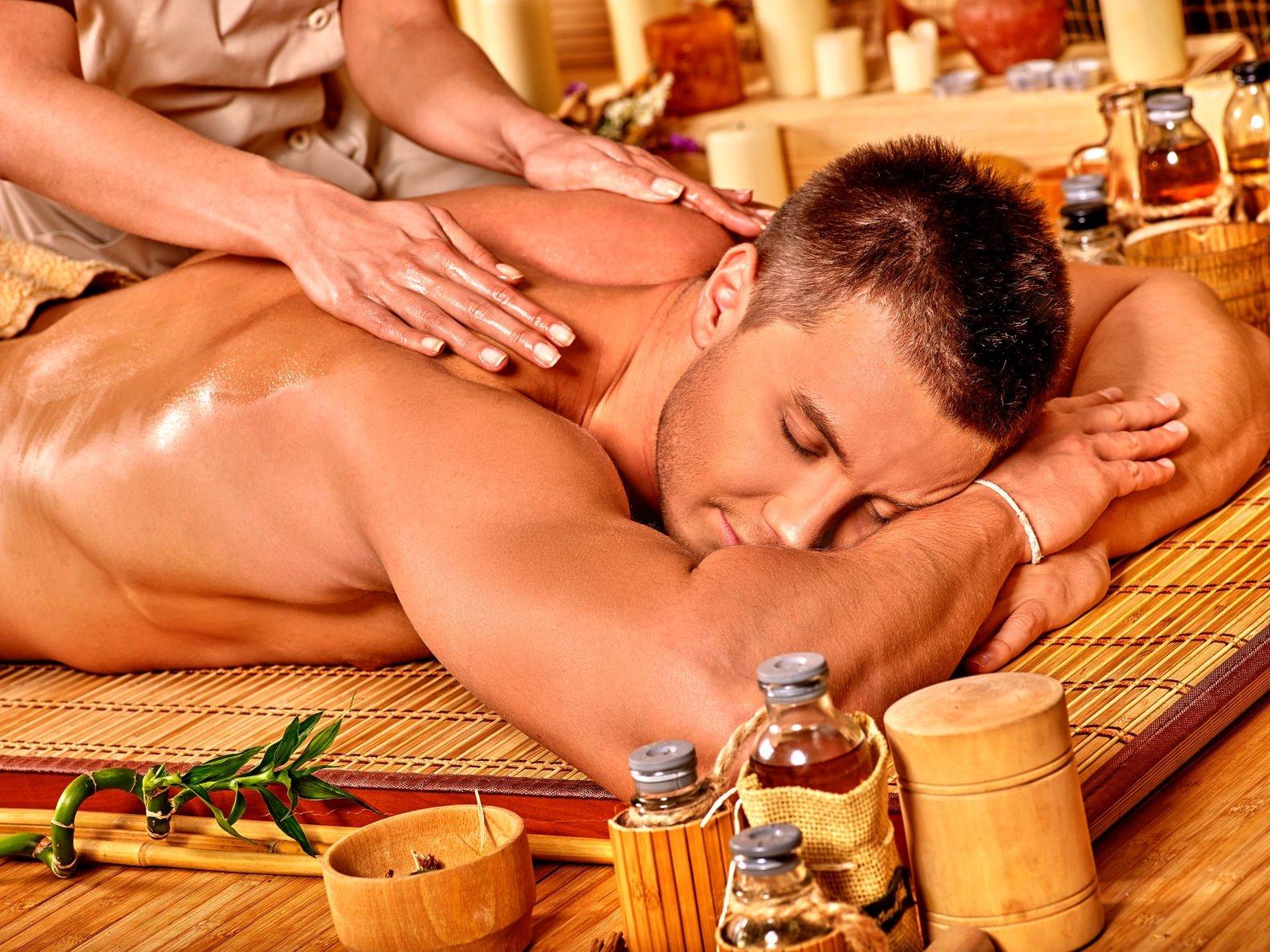 Академия массажа Massage Club – стать мастером может каждый