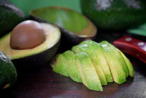 Черника и авокадо в лечении гепатита C