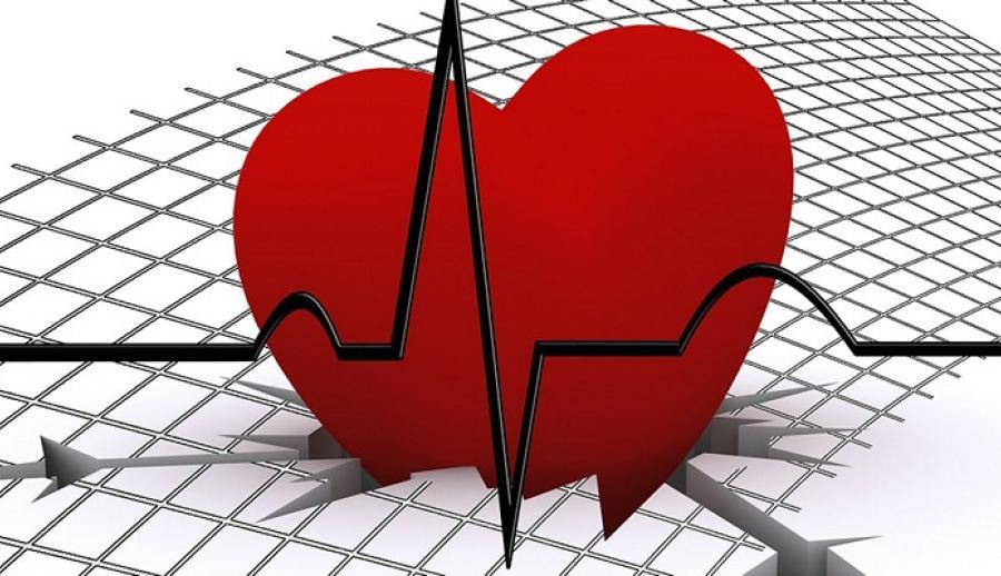 Сердце курильщика восстанавливается через 15 лет