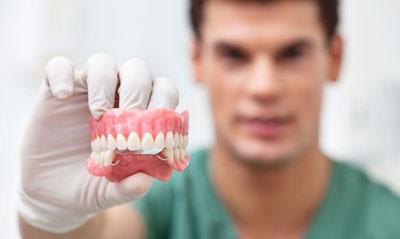 Как выбрать клинику для протезирования зубов