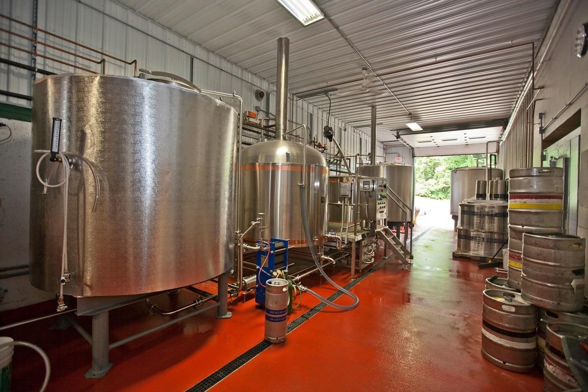 Пивоварение как собственный бизнес
