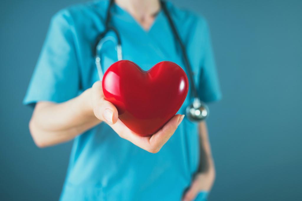 Как быстро проверить здоровье сердца