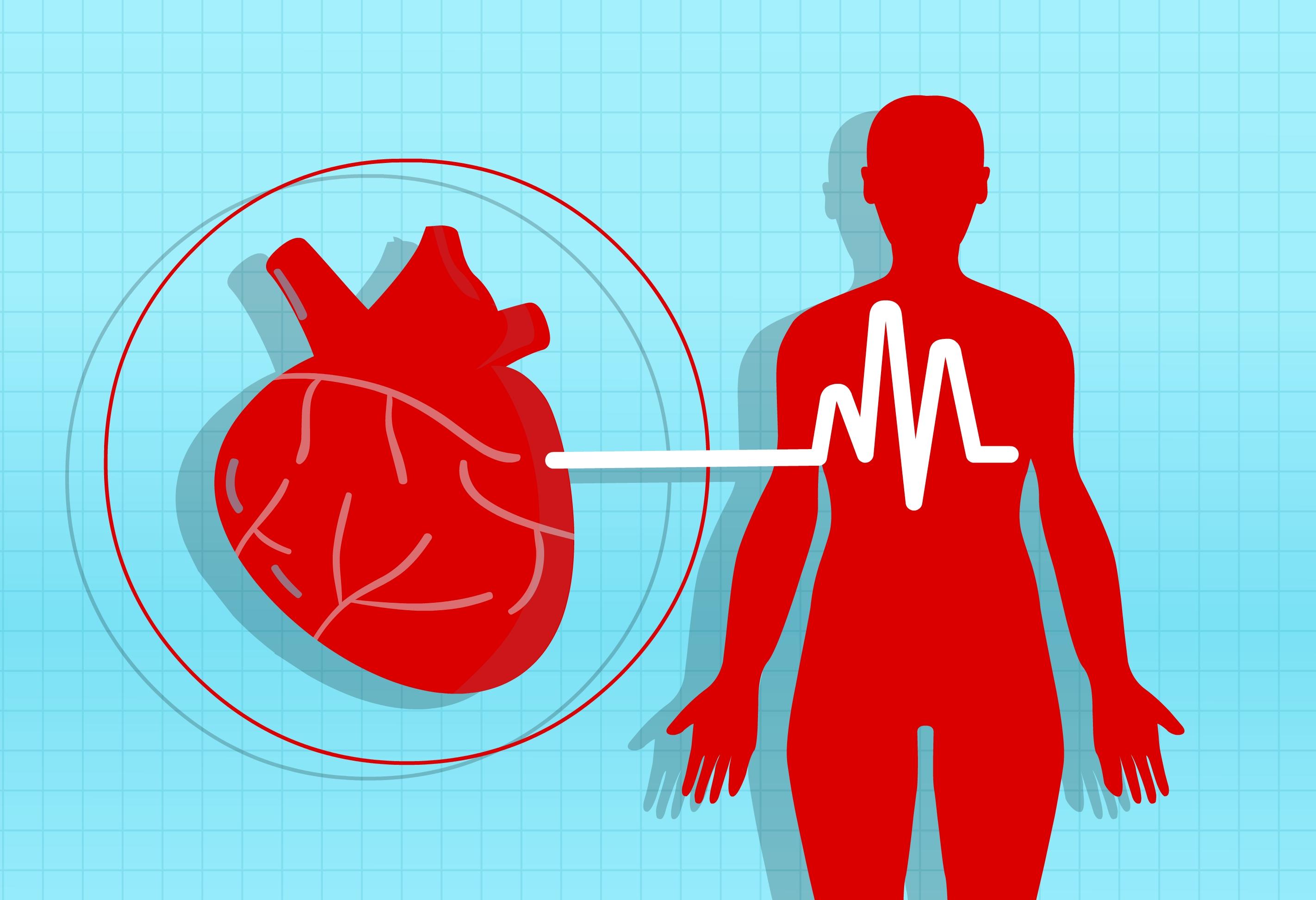 Разница в артериальном давлении, измеренном на разных руках, связана с повышенным сердечно-сосудистым риском