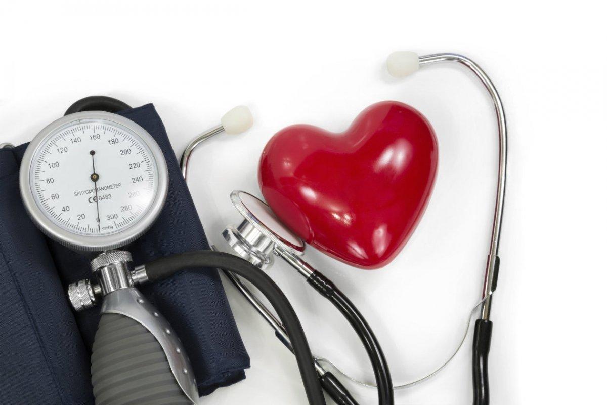 Как измерить артериальное давление вручную