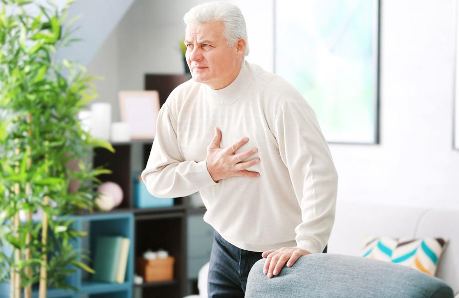 Сердечная одышка. Как лечить?