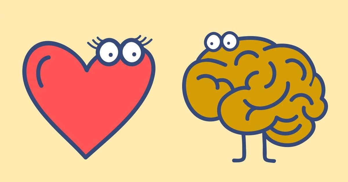Хотите проверить здоровье сердца и мозга? Просто пожмите родным руку!