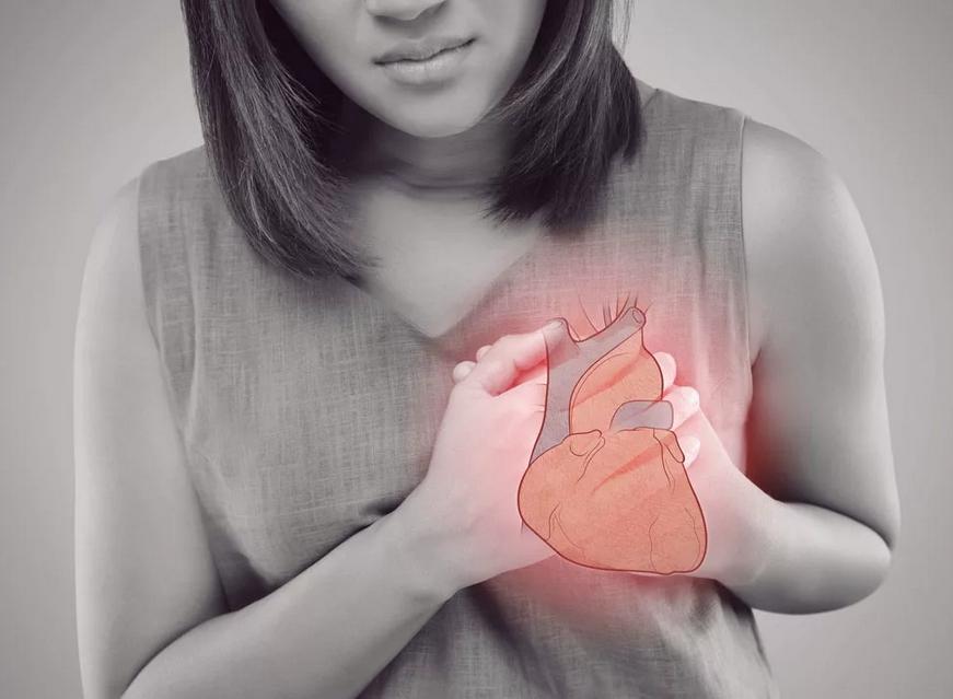 Незаметные симптомы проблем с сердцем, которые не следует игнорировать