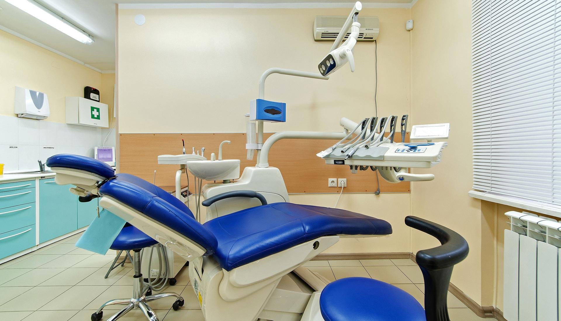 Лечение зубов в клинике «Техно-Дент»