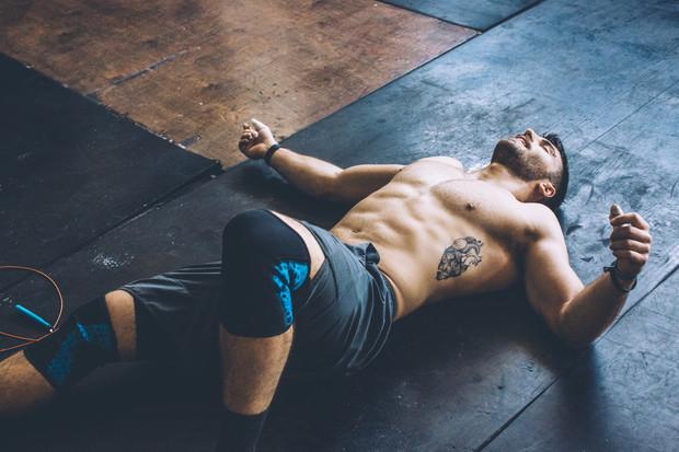 Физическая активность спасает «сердечников» от инсульта