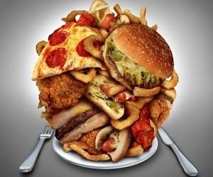 Исследователи показали, как именно жирная пища наносит вред сердечно-сосудистой системе