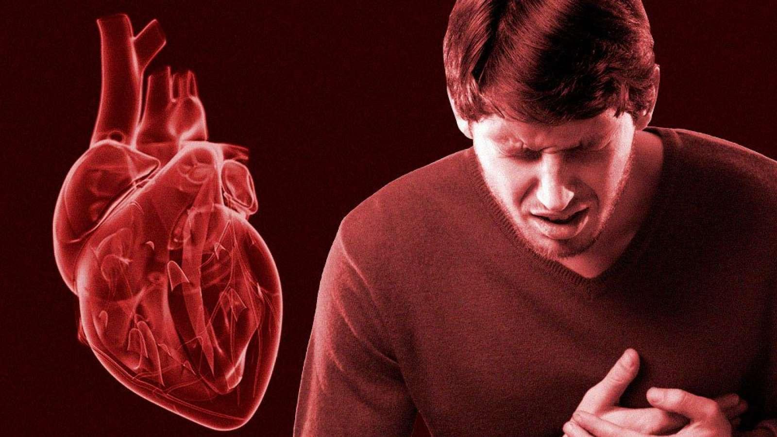 Виды болезней сердца