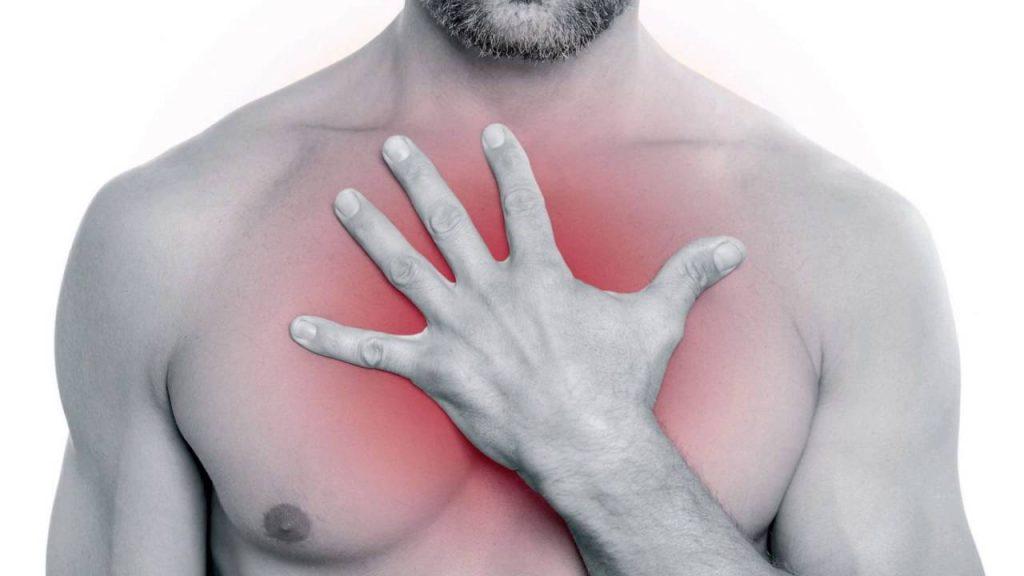 Коронавирусная инфекция повышает риск инсульта