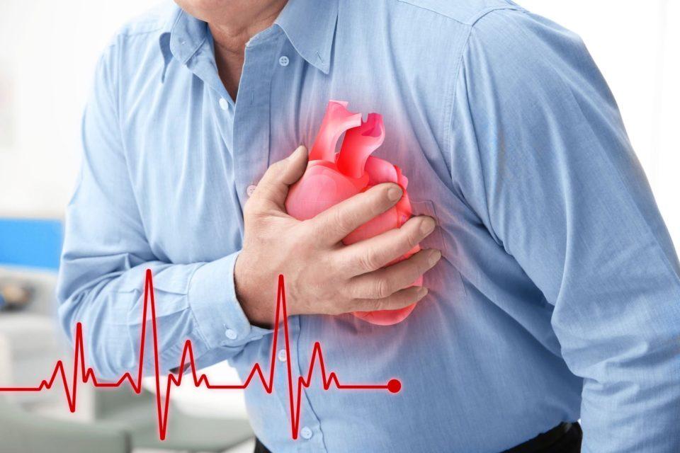Боль в легких при дыхании. Что бы это могло значить